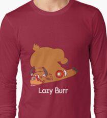 Lazy Tauren Burr T-Shirt