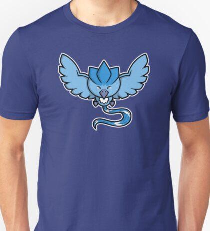Super Cute Legendary Bird - Team Blue T-Shirt