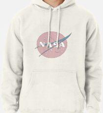 PASTEL NASA Pullover Hoodie