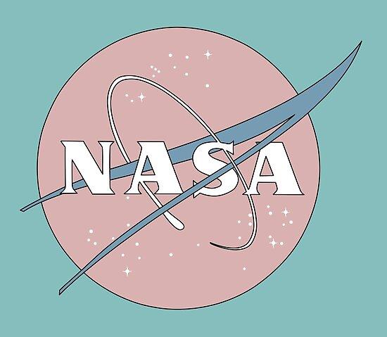 PASTELL NASA von amalawais