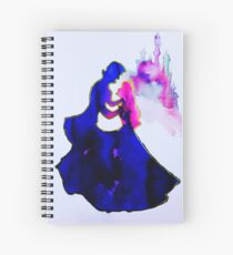 Once Upon A Dream Spiral Notebook