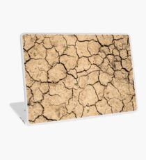Dry ground  Laptop Skin