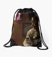 Alfredo Drawstring Bag