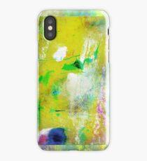 As Bluebirds Sing iPhone Case/Skin
