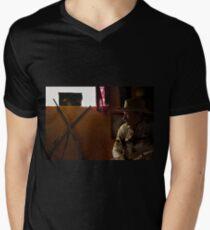 Alfredo V-Neck T-Shirt