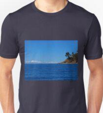 Lake Titicaca. Unisex T-Shirt
