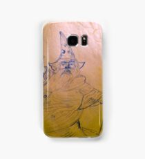 wizzard Samsung Galaxy Case/Skin