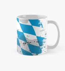 Bayern Flagge Mug