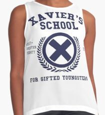 Xavier's School for Gifted Youngsters Contrast Tank