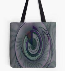 ART BOOKS Tote Bag