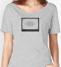 Focus Women's Relaxed Fit T-Shirt