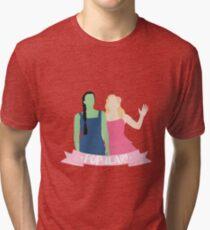 Popular! | Wicked Tri-blend T-Shirt