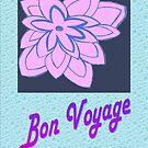 Bon Voyage by KazM