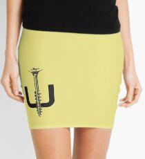 Screw You Mini Skirt