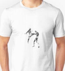 muay thai - Fighters Unisex T-Shirt