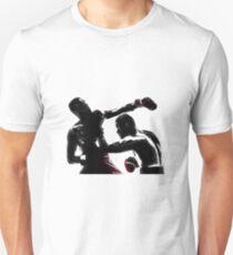 Boxing Unisex T-Shirt