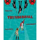 Thunderaball by Michael Donnellan