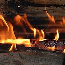 Keeping Warm by Ann Allerup