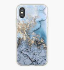 Marble Swirl  iPhone Case