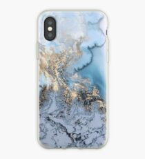 Marble Swirl  iPhone Case