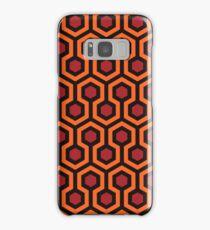 The Shining - Carpet pattern  Samsung Galaxy Case/Skin