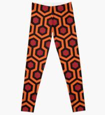 The Shining - Carpet pattern  Leggings