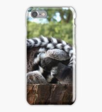 Group Hug iPhone Case/Skin