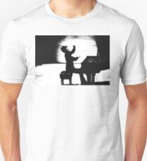 Pianist Passion Unisex T-Shirt