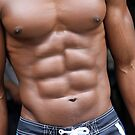 Thats`s a real sixpack !! by Anthony Goldman