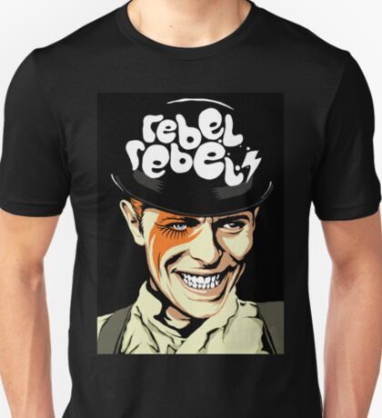 The Rebel T-Shirt