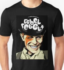 The Rebel Unisex T-Shirt
