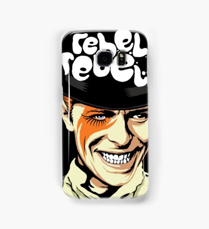 The Rebel Samsung Galaxy Case/Skin