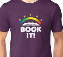 BOOK IT BADGE Unisex T-Shirt