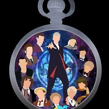 The Clock Strikes Twelve by pondd