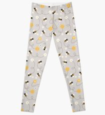 Bee Bonanza Leggings