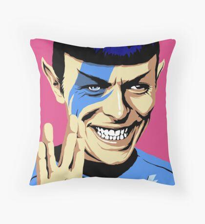 The Star Throw Pillow