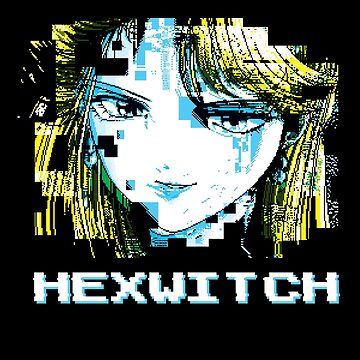 HEXWITCH by dataerase