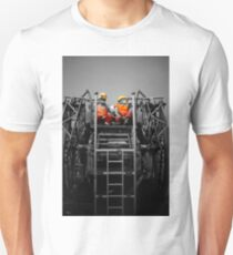 The puppeteers T-Shirt