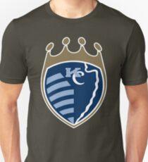 Kansas City Sports Mashup Unisex T-Shirt