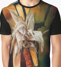 Fall Is Coming Graphic T-Shirt