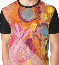 Abode II Graphic T-Shirt
