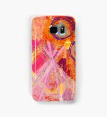 Abode II Samsung Galaxy Case/Skin