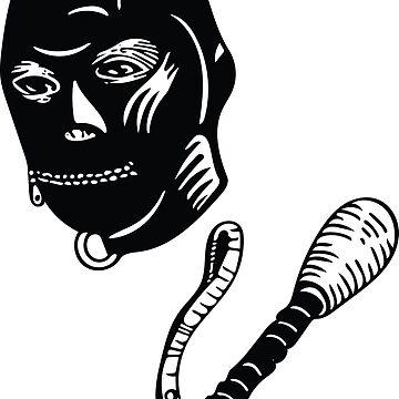 Masked by skinnyturd