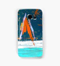 Abode III Samsung Galaxy Case/Skin