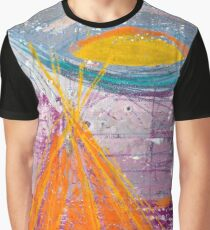 Abode VI Graphic T-Shirt