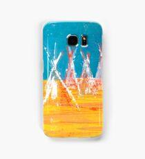 Abode V Samsung Galaxy Case/Skin