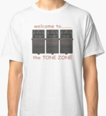 Welcome to the TONE ZONE Classic T-Shirt