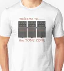 Welcome to the TONE ZONE T-Shirt