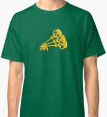 Borderlands Golden Keys Classic T-Shirt