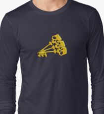 Borderlands Golden Keys Long Sleeve T-Shirt